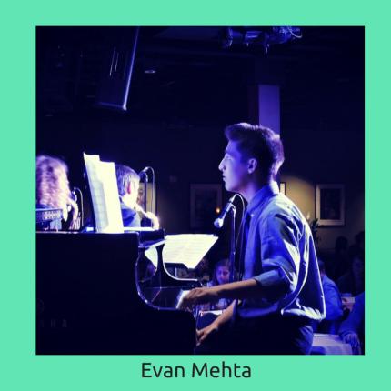 Evan Mehta