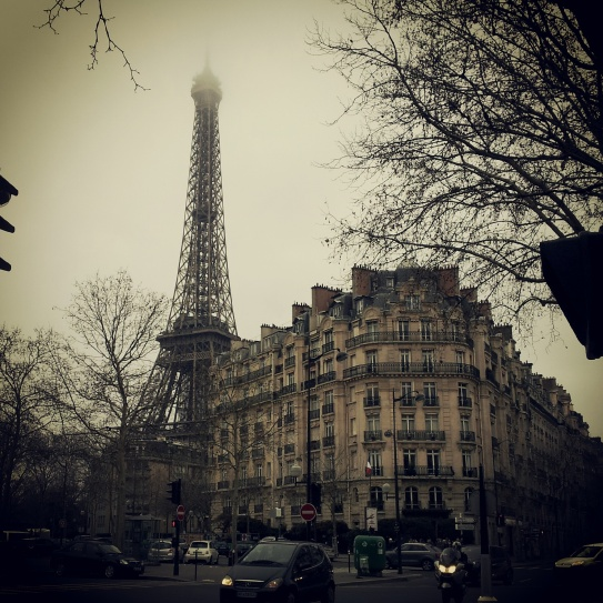 Paris is beautiful, but one's experience is improved 10 times over if they at least try and speak French.